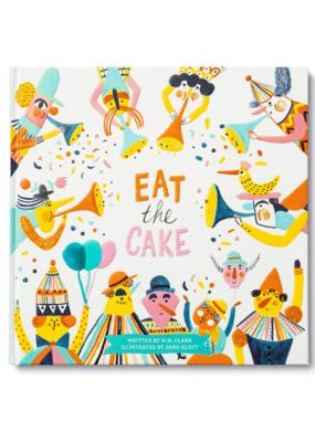 Eat The Cake Celebration Book