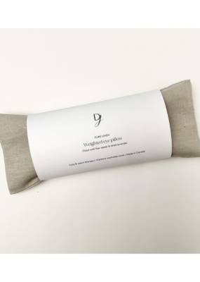 Weighted Eye Pillow