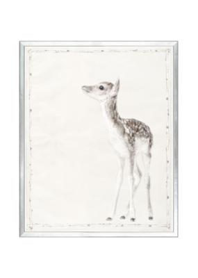 Les Petits Art Print I
