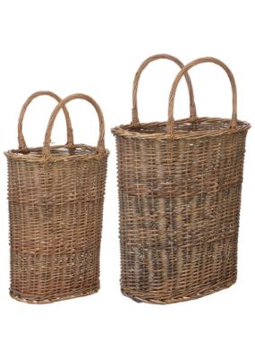 raz Handled Basket