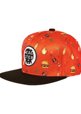 HEADSTER BBQ Hat by Headster