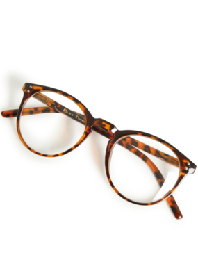 Part Two Reading Glasses Ebyan Tortoise by Part Two
