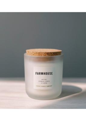 Farmhouse by Canvas Candle Company