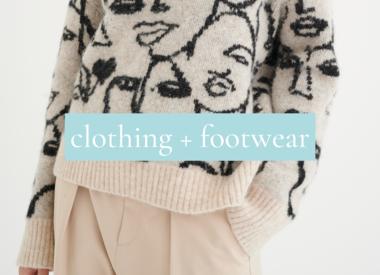 Clothing+Footwear