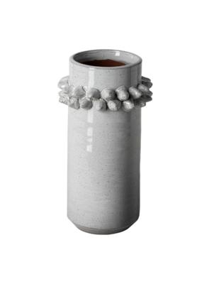 Farmhampton Gray Spoked Vase Large