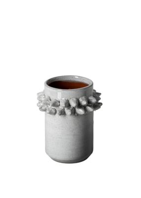 Farmhampton Gray Spoked Vase Small