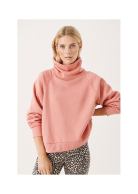 Part Two Luka Sweater in Rose Dawn by Part Two