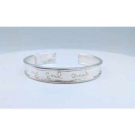 "Bracelet ""Cheer my soul"" SS 21810058"
