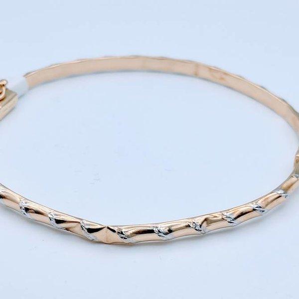 Bracelet Bangle 10KY 218100129