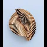 Gold Brooch Cartier 14k 13.2 grams 219050004