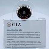 Loose Diamond .82ct BR GIA I1, I, VG 119050020