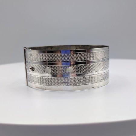 """Bracelet """"Belt Style"""" SS 219080019"""