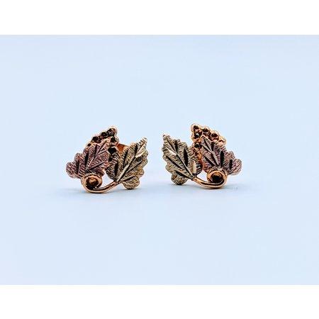Earrings Black Hills Gold 10ky 219060095