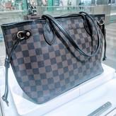 Handbag Louis Vuitton Neverfull PM 119100018