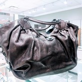 Louis Vuitton Hobo Mahina Leather 219100043