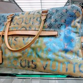 Louis Vuitton Limited Edition Defile Printemps-Ete 2008 219100039