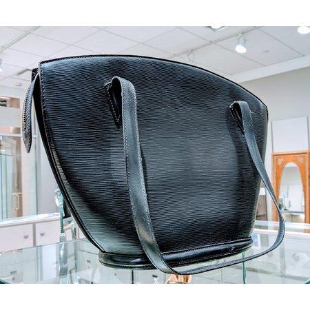 Louis Vuitton Epi Saint Jacques Shoulder 119100049