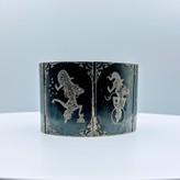 Bracelet Thai Etched SS 219120004