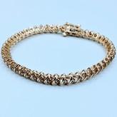 "Bracelet Diamond Tennis 2.0ctw 14ky 7"" 220010063-41"