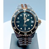 Watch Tag Heuer 1000 Professional 200 Meter Gold 220020049