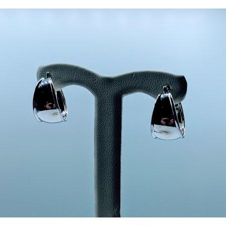 Earrings Basket 14kw 120020037