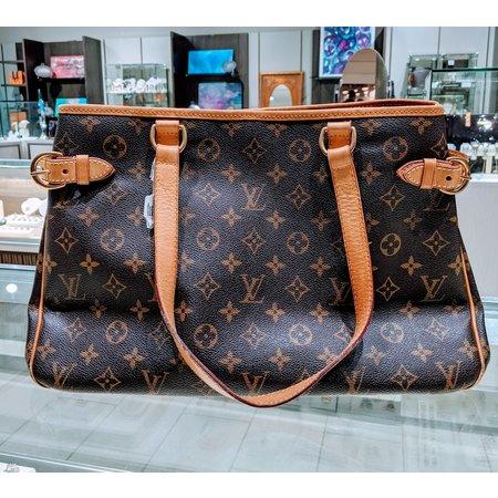 Louis Vuitton Monogram Batignolles Horizontal M51154 120020057