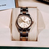 Watch Rolex 278273 Yr. 2020 Champagne Dial Two-Tone 31mm 32003002