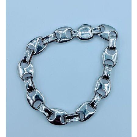 "Bracelet RLM Link SS 9"" 219090004"