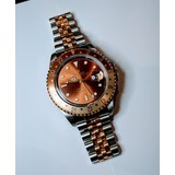 Watch Rolex GMT Master II 1991 Root Beer