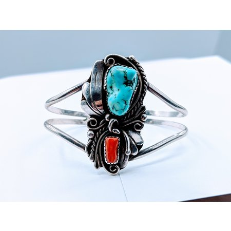 Bracelet Turquoise Silver 120050144