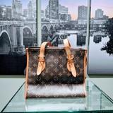 Louis Vuitton Monogram Popincourt Haut M40007 Tote Bag 120060009