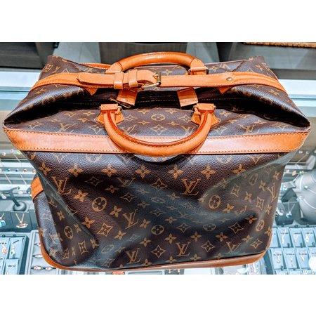 Louis Vuitton Cruiser 40 Hand Bag Monogram Leather Brown M41139 120070020