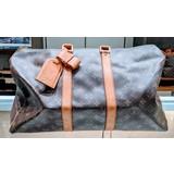 Louis Vuitton Monogram Keepall 45 Boston Bag M41428 120070025