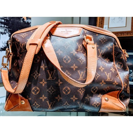 Louis Vuitton Retiro PM 2Way Shoulder Hand Bag Monogram M40325 120070019