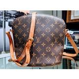 Louis Vuitton Drouot Cross Body Shoulder Bag Monogram 120070001
