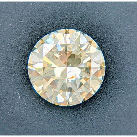 Loose Diamond GIA .96ct Yellow Diamond 120070143