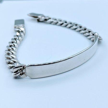 """Bracelet Sterling 7"""" 120070070"""