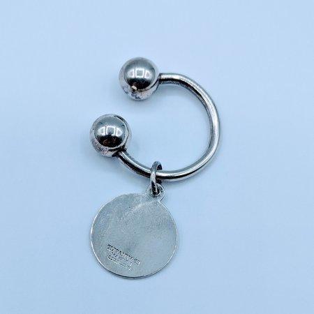 Keychain Tiffany Sterling 220070001