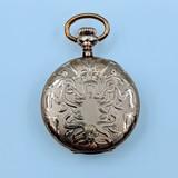 Pocket Watch 1914 Size 0 Elgin 120050153