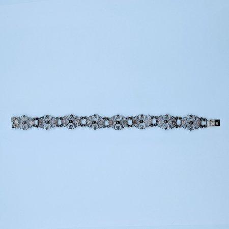 "Bracelet Norwegian 800 Silver 7"" 220080051"
