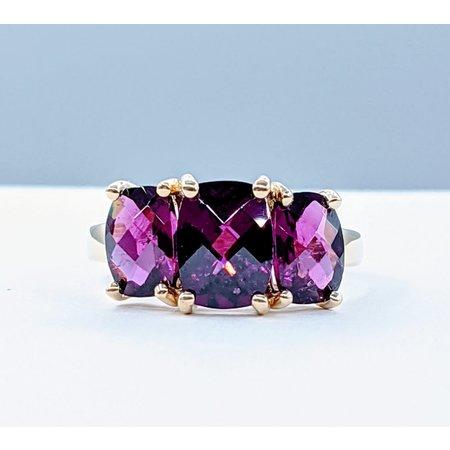 Ring Almandine Garnet 120090060