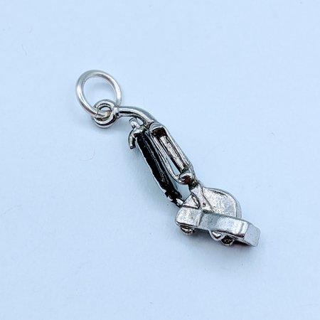 Charm Silver Vaccum 120090211