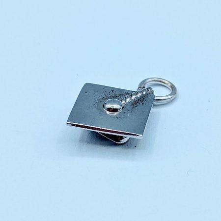 Charm Silver Cap & Diploma 120090209