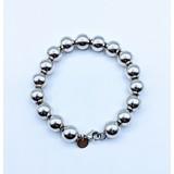 """Bracelet Tiffany & Co. Ball Bracelet 925 7"""" 120090225"""