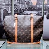 Handbag Louis Vuitton Babylone Monogram M51102 120110018