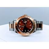 "Watch Rolex ""Root Beer"" GMT Master II Yr. 1996 320080003"