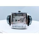 Watch Tag Heuer Monaco Quartz Diamond Dial 320080008
