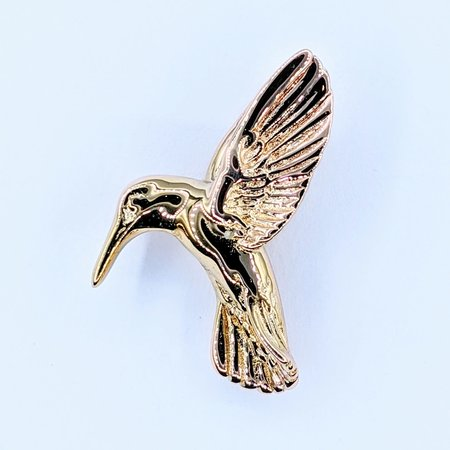 Pendant Hummingbird 14ky 220110048