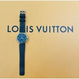 Watch Louis Vuitton Q1D07 Black 120120066