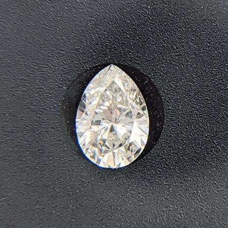 Loose Diamond .20ct Pear Diamond 120120076